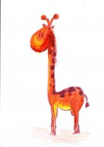żyrafa (1)